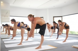 Bikram Yoga 01