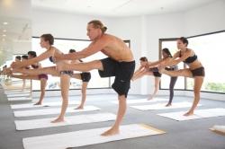 Bikram Yoga 02