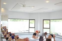 Bikram Yoga 04