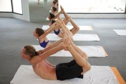 Bikram Yoga 05