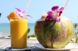 liver-flush-drink-fresh-coconut