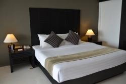 Luxury (seaview deluxe room)