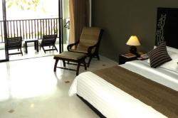 Luxury (seaview superior room)